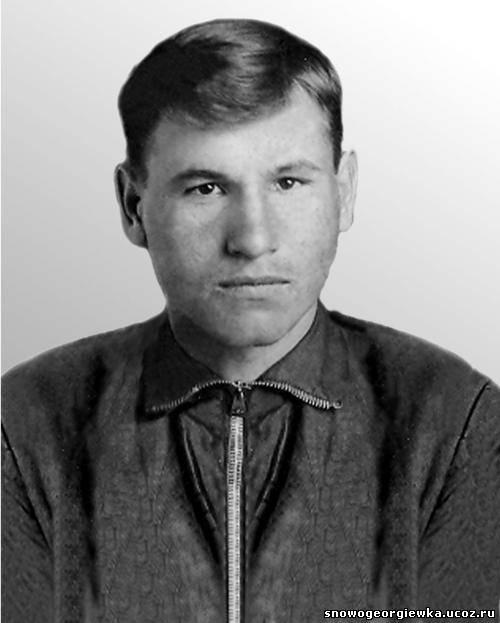 Еловский Василий Семёнович