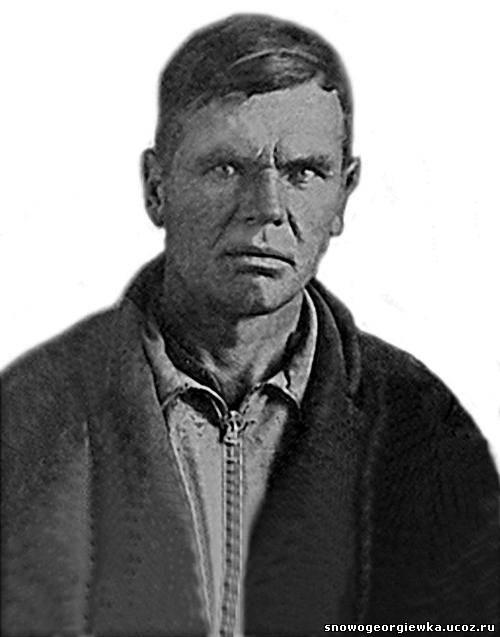 Еловский Семён Дмитриевич